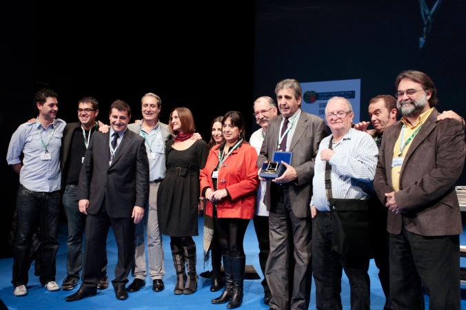 Technical Committee of Gastronomika