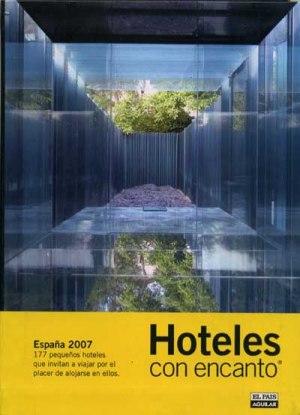Hoteles con Encanto guidebook