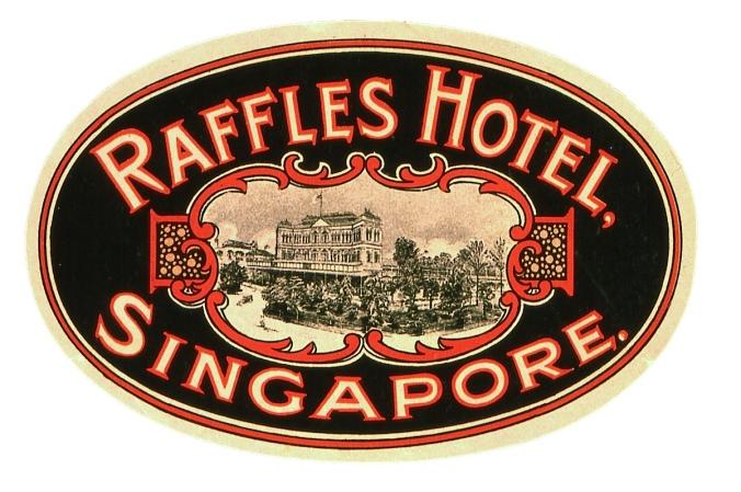 RafflesSingapore