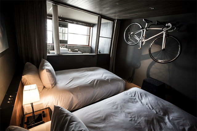 hotelcycle